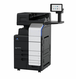 AccurioPrint C750i