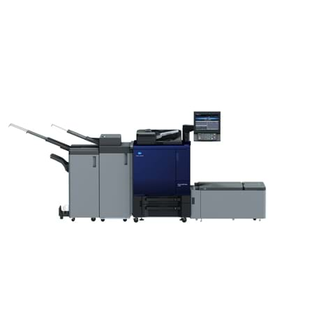 AccurioPress C3070 | C3080